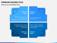 Problem Solving Cycle PPT Slide 3