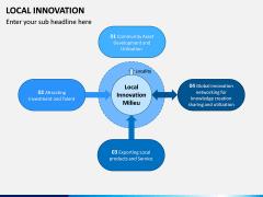 Local Innovation PPT Slide 2