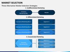 Market Selection PPT Slide 11