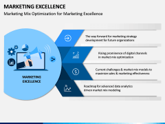 Marketing Excellence PPT Slide 2
