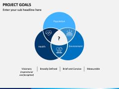 Project Goals PPT Slide 6