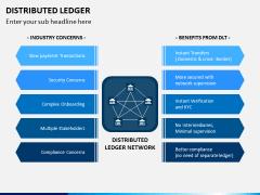Distributed Ledger PPT Slide 6