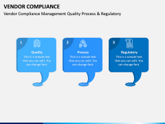 Vendor Compliance PPT Slide 5