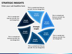 Strategic Insights PPT Slide 7