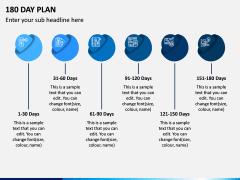 180 Day Plan PPT Slide 5