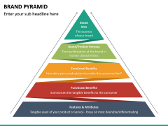 Brand Pyramid PPT Slide 13