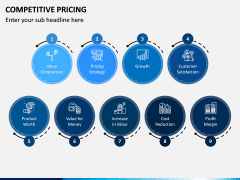 Competitive Pricing PPT Slide 14