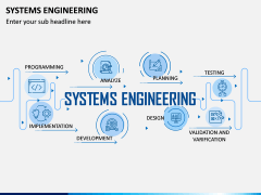 Systems Engineering PPT Slide 4