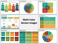 Digital Workplace Multicolor Combined