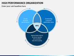 High Performance Organization PPT Slide 8