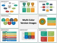 Communities of Practice Multicolor Combined