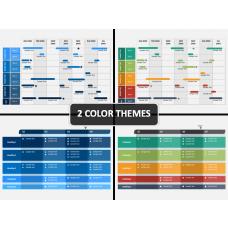 Marketing Roadmap PPT Cover Slide