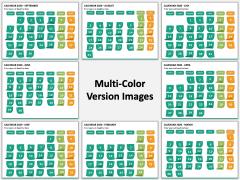 Calendar 2020 PPT Slide MC Combined