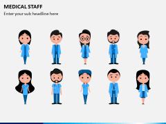Medical Staff PPT Slide 6