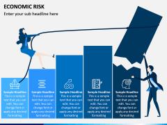 Economic Risk PPT Slide 1
