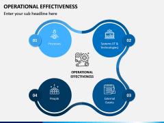 Operational Effectiveness PPT Slide 5
