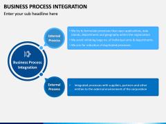 Business Process Integration PPT Slide 2