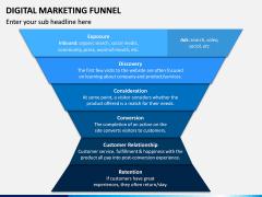 Digital Marketing Funnel PPT Slide 4