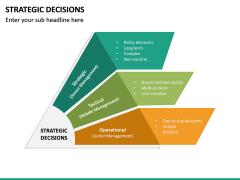 Strategic Decisions PPT Slide 16