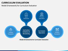Curriculum Evaluation PPT Slide 5