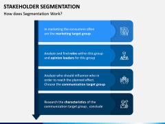 Stakeholder Segmentation PPT Slide 5