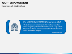 Youth Empowerment PPT Slide 6