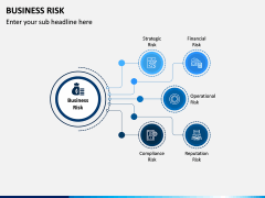 Business Risk PPT Slide 4