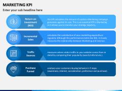 Marketing KPI PPT Slide 13