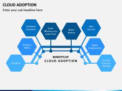 Cloud Adoption PPT Slide 10
