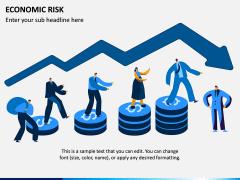 Economic Risk PPT Slide 2
