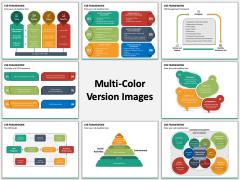 CSR Framework Multicolor Combined