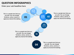 Question Infographics PPT Slide 9