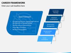 Career Framework PPT Slide 2
