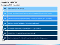 Job Evaluation PPT Slide 11