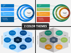 Design Strategy PPT Cover Slide
