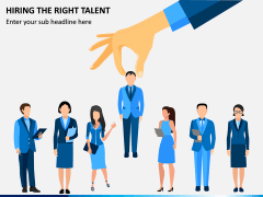 Hiring The Right Talent PPT Slide 2