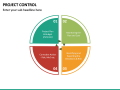 Project Control PPT Slide 25