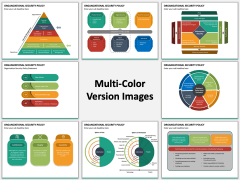 Organizational Security Policy Multicolor Combined