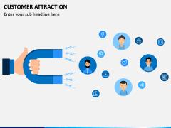 Customer Attraction PPT Slide 2