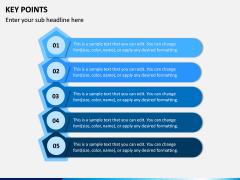 Key Points PPT Slide 7