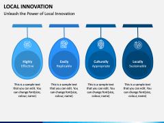 Local Innovation PPT Slide 6