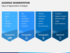 Audience Segmentation PPT Slide 3