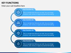 Key Functions PPT Slide 7