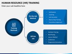 HR Training PPT Slide 6
