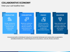 Collaborative Economy PPT Slide 6