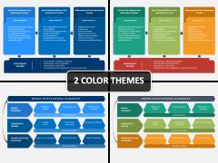 Board Effectiveness PPT Cover Slide
