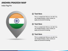 Andhra Pradesh Map PPT Slide 6
