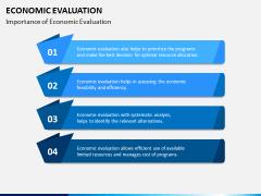Economic Evaluation PPT Slide 6