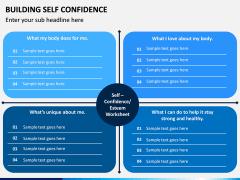 Building Self Confidence PPT Slide 3