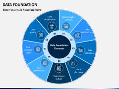 Data Foundation PPT Slide 1